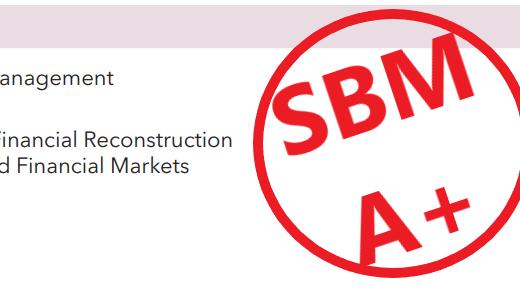 how to pass ACA strategic business management SBM