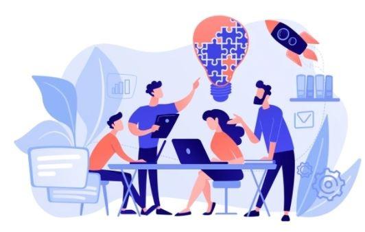 career in external audit teamwork